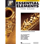 Essential Elements Book 1 - Band