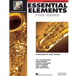 Essential Elements Book 2- Band