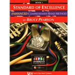 Standard of Excellence Book 1 Enhanced
