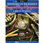 Standard of Excellence Book 2 Enhanced