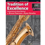 Traditions of Excellence Book 1-Band