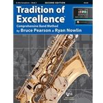 Traditions of Excellence Book 2- Band
