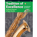 Traditions of Excellence Book3- Band