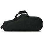 Beaumont Alto Sax Case Racing Tweed