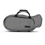 Beaumont Trumpet Case Pinstripe