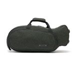 Beaumont Trumpet Case Racing Tweed