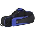 KACES Alto Sax Case Blue
