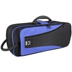 KACES Trumpet Blue Case