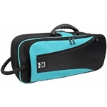 KACES Trumpet Teal Case