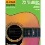 Hal Leonard Easy Pop Melodies