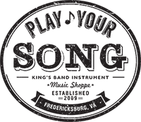 Play Your Song Logo